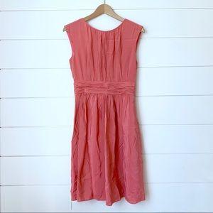 BODEN Selena Dress in Pink